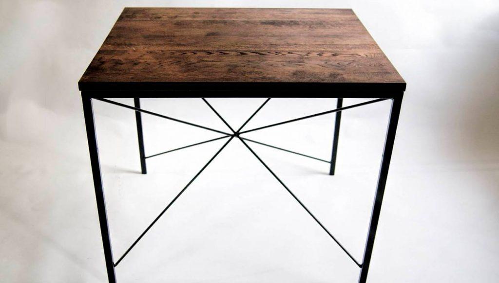 Обеденный стол Кируна