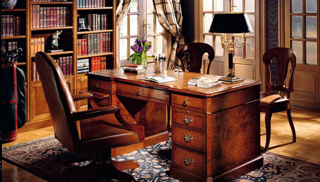 Письменные столы для дома