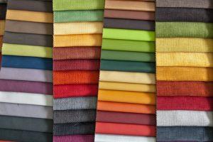 Материал для обшивки дивана